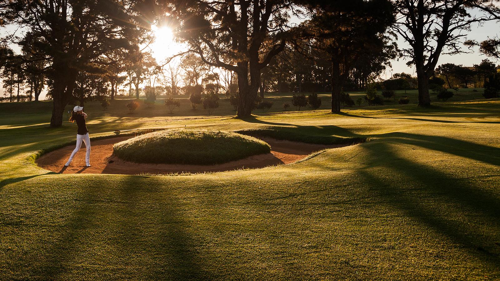 El Real Club de Golf de Tenerife decide discontinuar su propia app y apostar por la solución Clapphouse